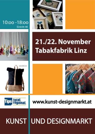 K und D Plakat 2015 Herbst_Linz