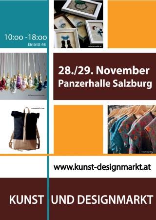K und D Plakat_Nov 2015_Salzburg
